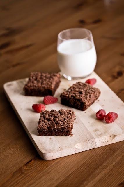 Brownies al Cioccolato - Ricetta Originale Americana