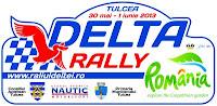 Delta Rally 2013