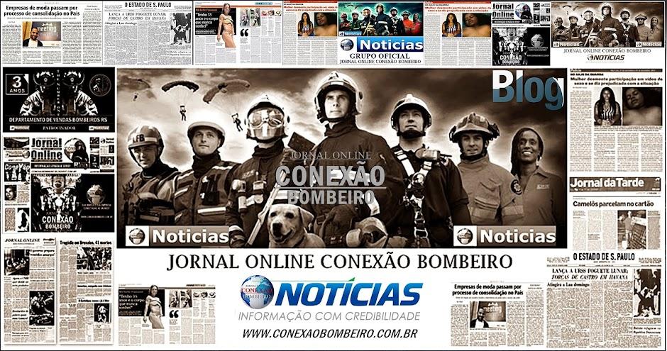 CONEXÃO BOMBEIRO