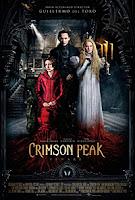 crimson peak - beware