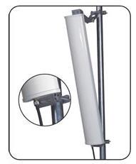 antenna sectoral