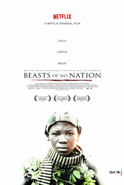 Beasts of no Natioan 2015