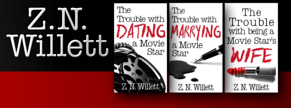 Z.N. Willett's Blog