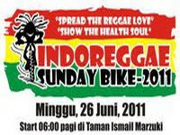 Indoreggae Sunday Bike 2011 - Indoreggae.com