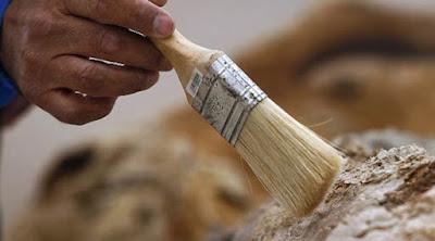 8 Penemuan Arkeolog Paling Mengerikan Di Dunia