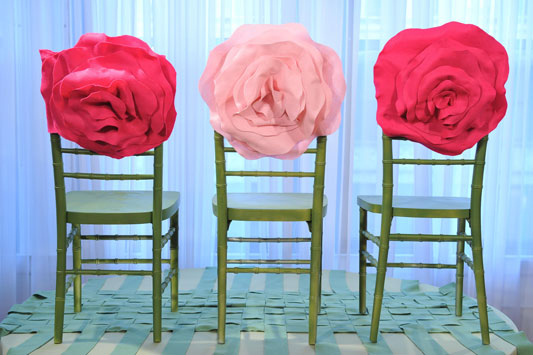 39 I Do 39 It Yourself Steal That Style Rose Chair Covers