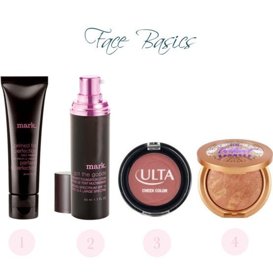 face, foundation, primer, blush, bronzer, makeup tips, makeup, beauty, beauty tips,