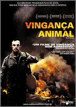 Vingança Animal BDRip – AVI – Dual Audio