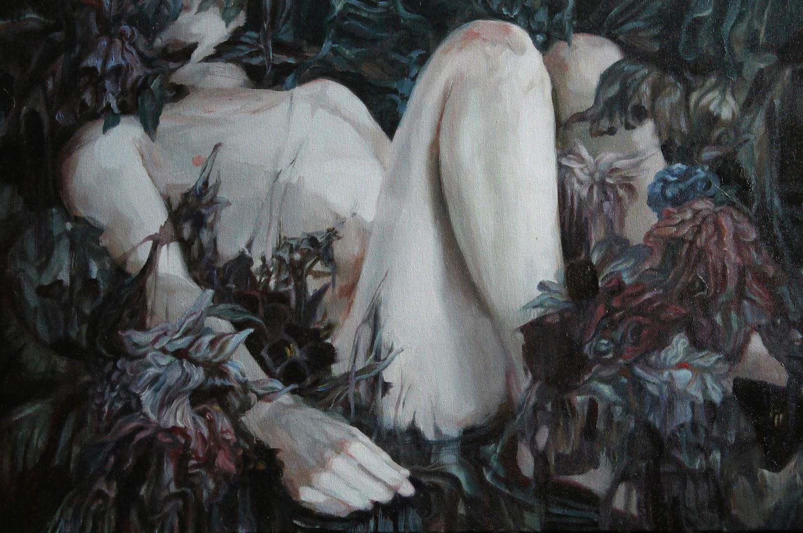 ©Meghan Howland. Pintura | Paintings