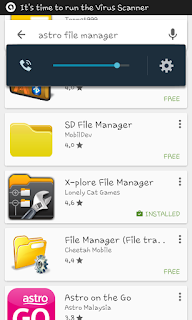 How to change  file extension in Android phones. how to find root directory on  android phones