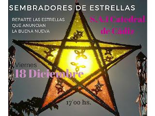 Cádiz estrellas sembradores