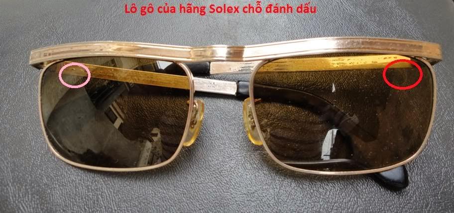 kinh solex