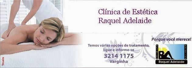 Clínica de Estética Raquel Adelaide