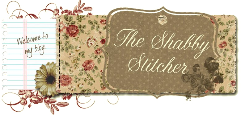 The Shabby Stitcher