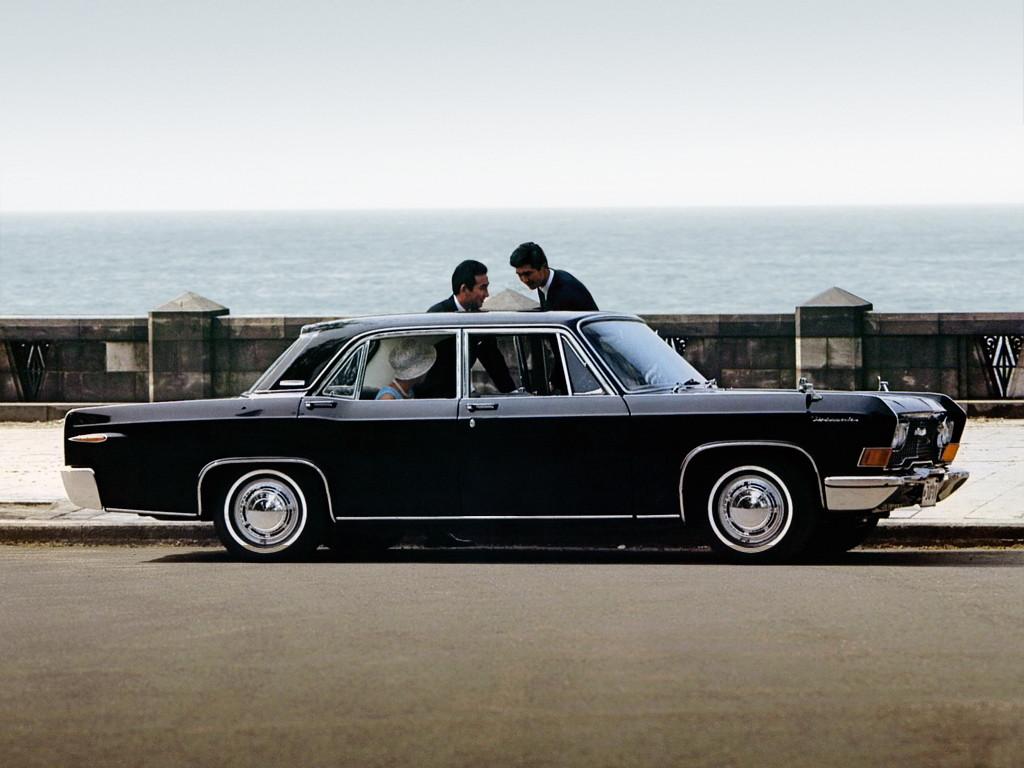 Mitsubishi Debonair, A30, A31, A32, A33, JDM, japoński klasyk, classic, japanese, stary, samochód, sedan, 三菱, 日本車, クラシックカー
