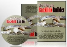 Software Backlink Builder