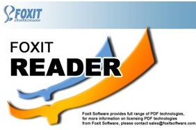 Foxit Reader 7.0.3.0916 Free Download
