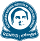 Rajiv Gandhi National Institute of Youth Development (www.tngovernmentjobs.in)
