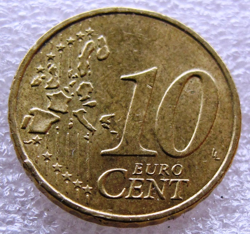 cent cents euros