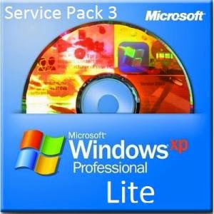 WINDOWS XP PRO LITE SERVICE PACK 3 + ATIVADOR