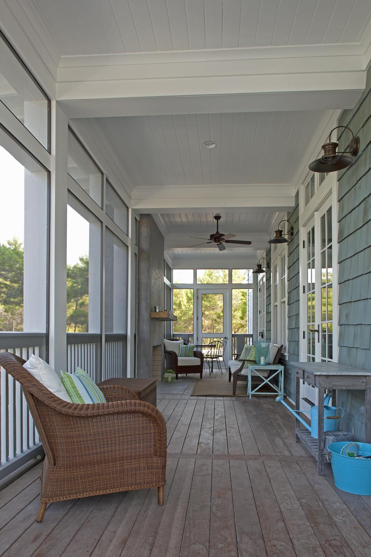 Gulf Coast Cottages Klein Residence Watersound