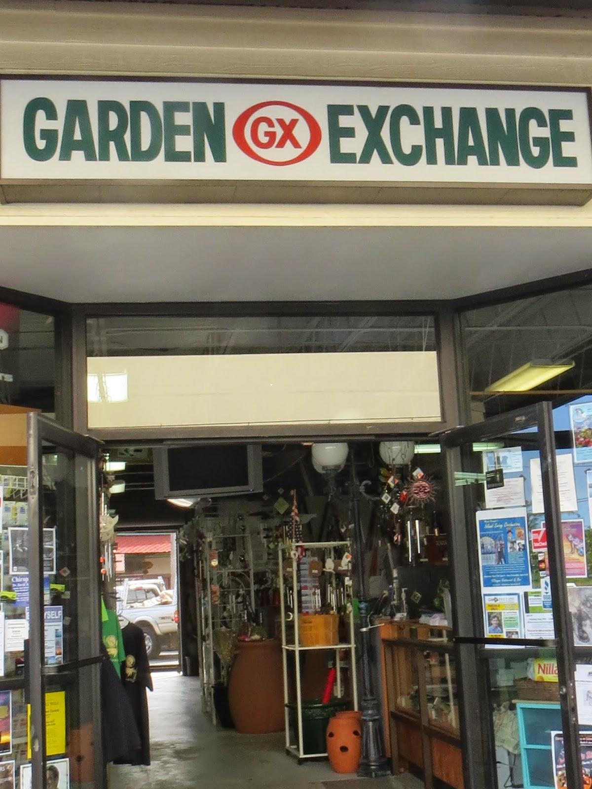 Garden Exchange In Hilo Has All Things For The Garden: Fertilizers, Garden  Tools, Seeds, Garden Art, Soil Amendments And Plants.