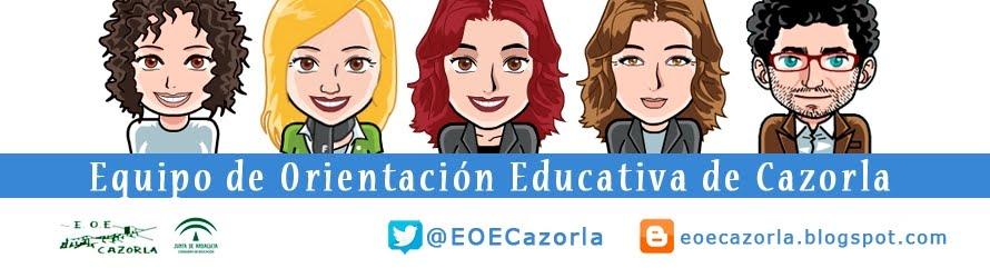 Equipo de Orientación Educativa de Cazorla