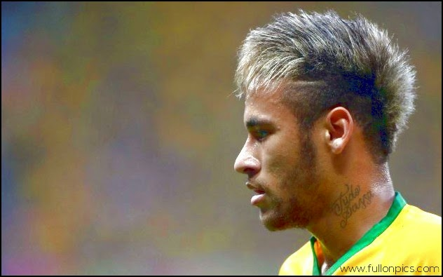 30 neymar hairstyles pictures - photo #47