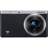 SAMSUNG MIRRORLESS DIGITAL CAMERA NX MINI
