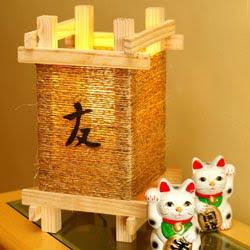 Como Fazer Luminárias Japonesas