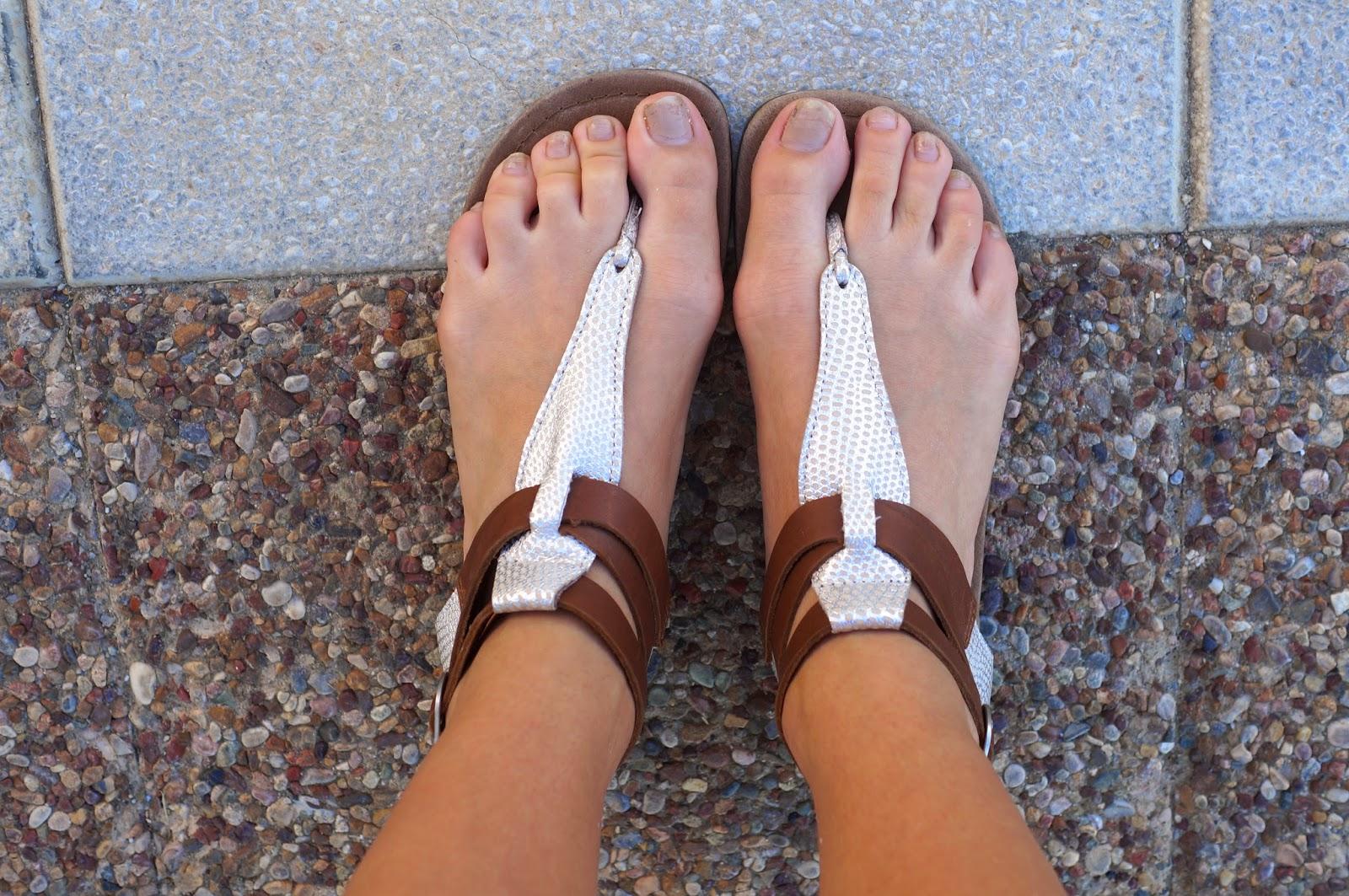 emu australia sandals