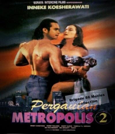 Pergaulan Metropolis II (1995)