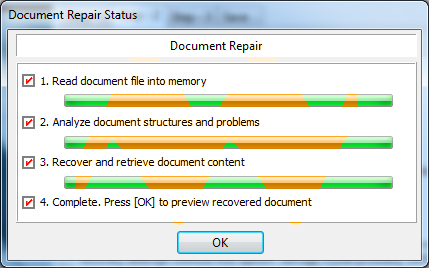 docrepair v3.10 registration key