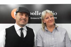 Recital de Poesía en Radio Ripollet