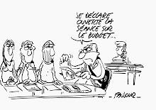 budget…