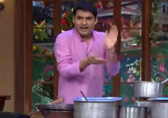 Comedy Nights With Kapil 26 July 2014 Full Episode