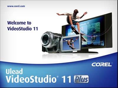 Pecinta Piranti Lunak - Kota Tahu: Ulead VideoStudio 11 SE DVD Full ...