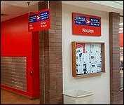 Canada Post/BC Liquor Store - Mall