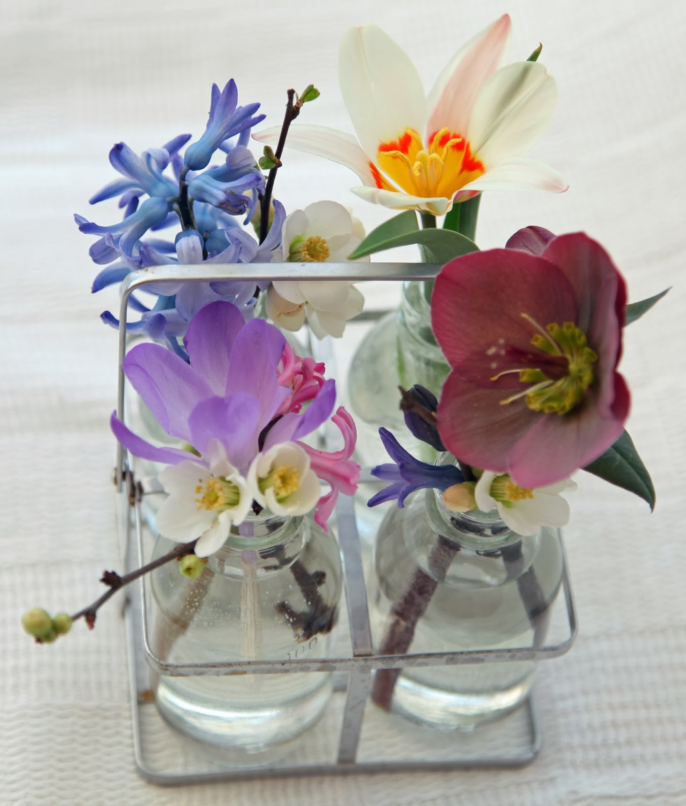 Flowers By Shamini Each Little Pledge
