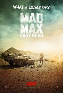 Sinopsis dan cerita Film Mad Max: Fury Road