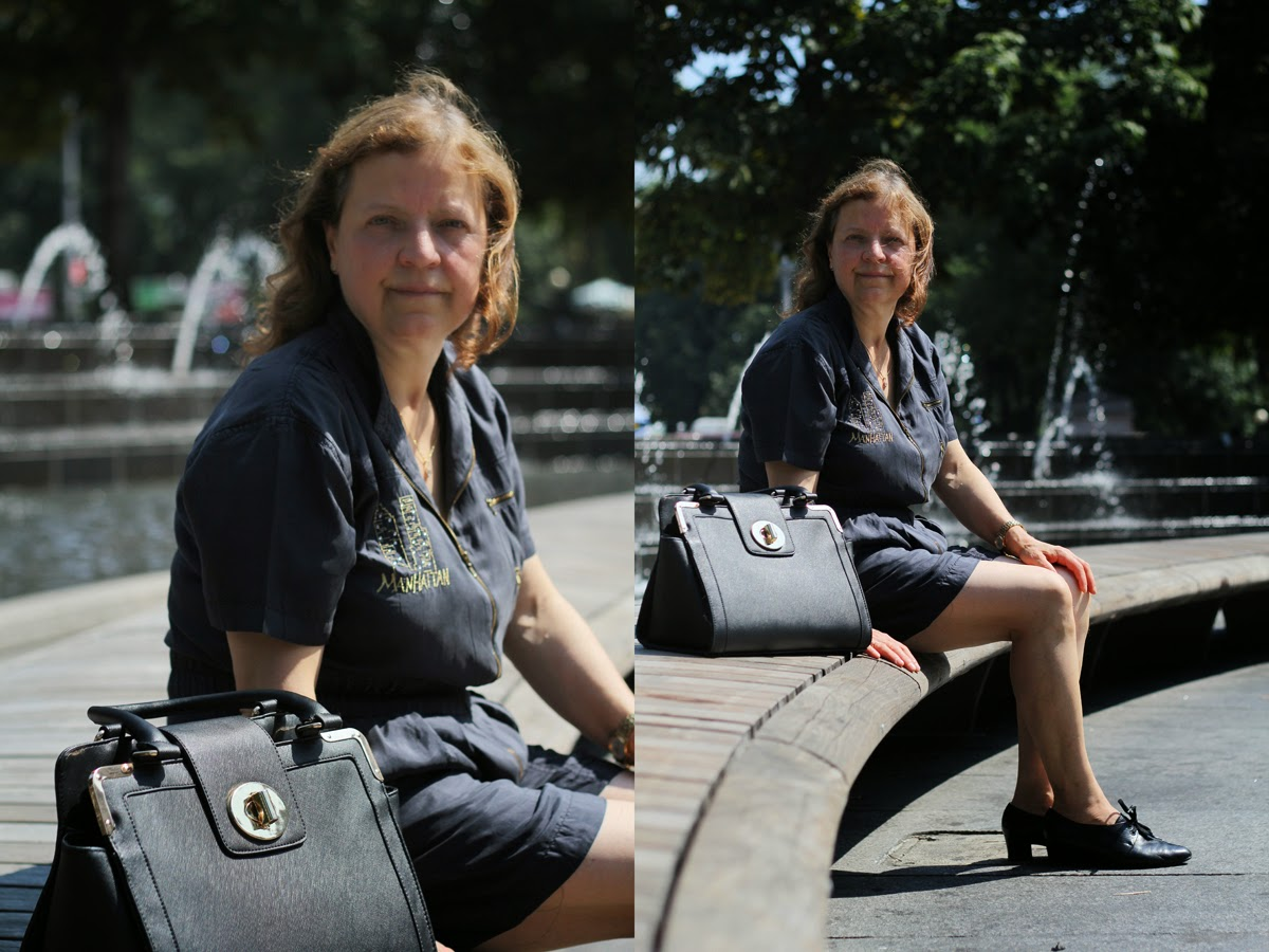 myberlinfashion streetstyle mom manattan columbus circle