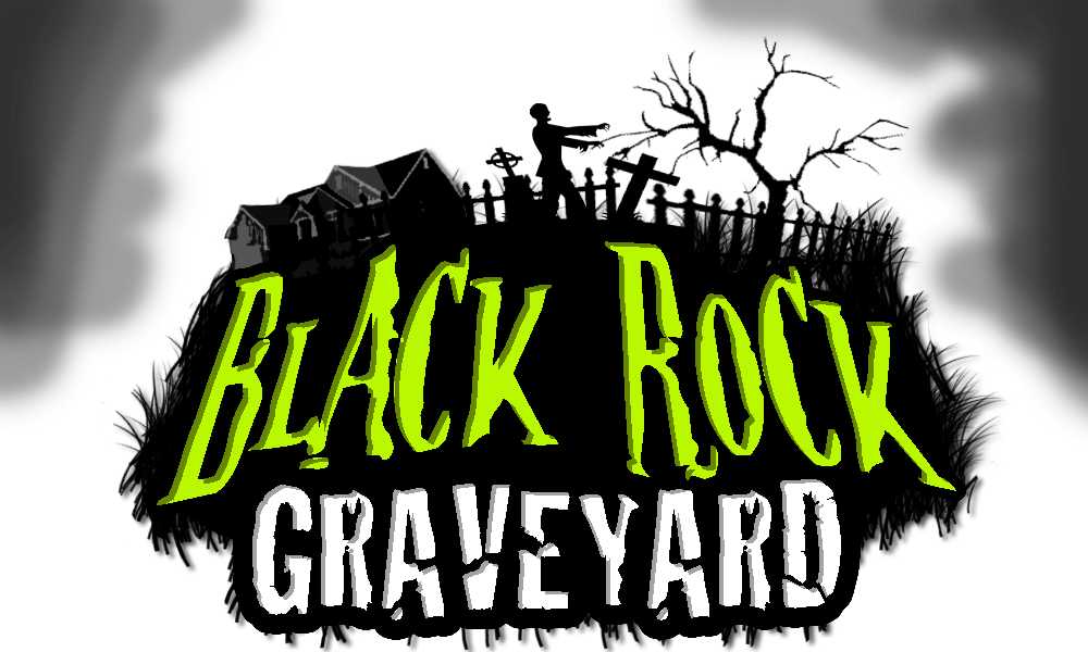 Black Rock Graveyard