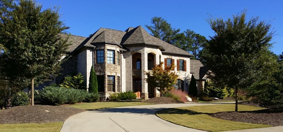 Alpharetta Real Estate