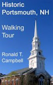 Historic Portsmouth Walking Tour