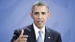 ابواق الحرب العالمية الثالثة: أوباما يبحث مع فريق الأمن القومي الخيارات المتاحة بشأن سوريا