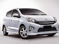 Produk Baru Mobil Toyota Avanza Tercanggih