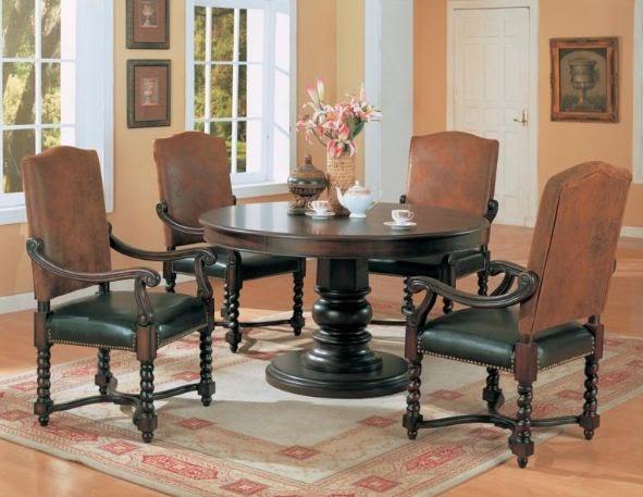 Por qu elegir muebles de madera natural y no de otros - Materiales de muebles ...
