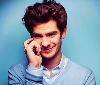 Profil Andrew Garfield, Pemeran Spiderman di The Amazing Spider-Man