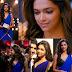 BOLLYWOOD ISHTYLE: Deepika's Glamorous Saris in 'Yeh Jawaani Hai Deewaani'