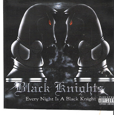 Black Knights – Every Night Is A Black Knight (CD) (2004) (256 kbps)